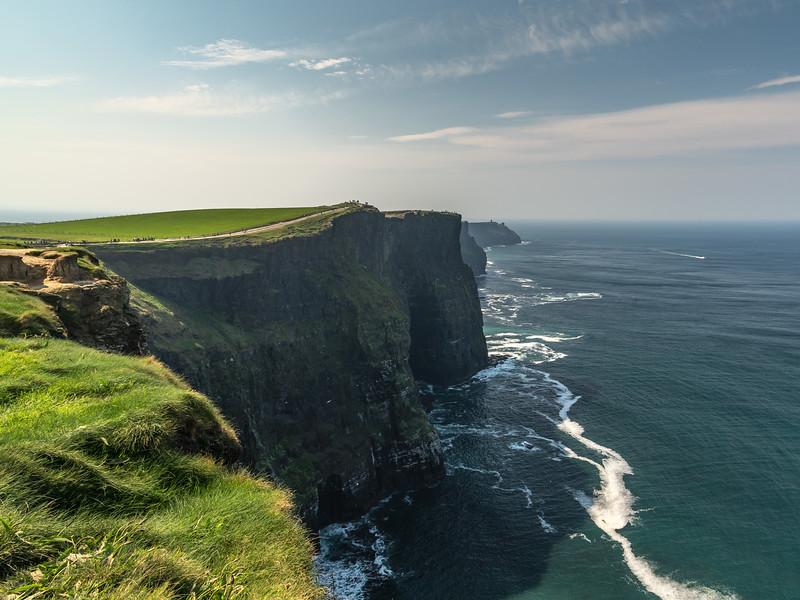 Cliffs Of Moher #3