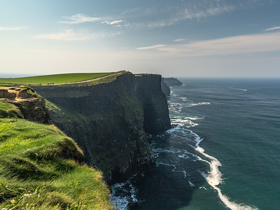 Cliffs Of Moher #3