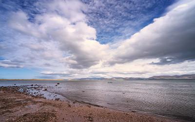 Lake Panorama #2