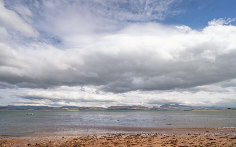 Lake Panorama #3