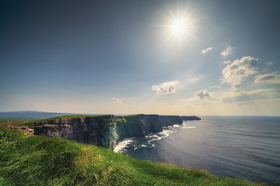 Cliffs Of Moher #1