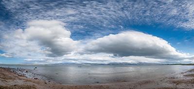 Lake Panorama #1