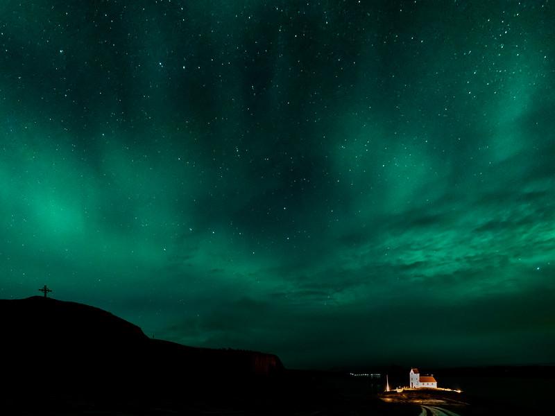 Divine Light Panorama #2