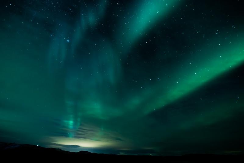 Northern Lights Magic