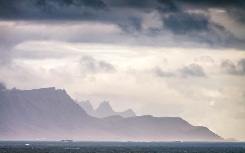 Laekjavik Mountains