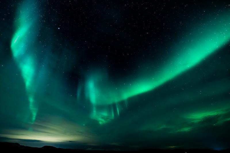 Aurora Magnifica