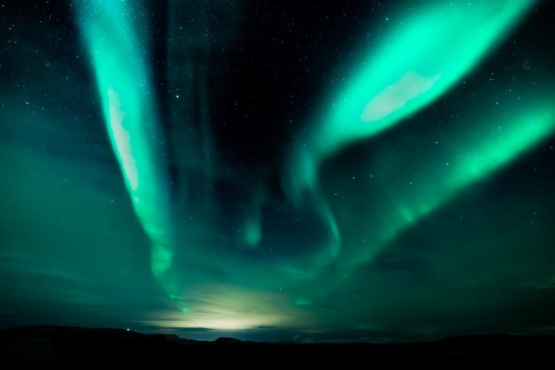 Green Light Streaks