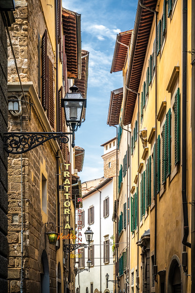 Streets of Florence #2