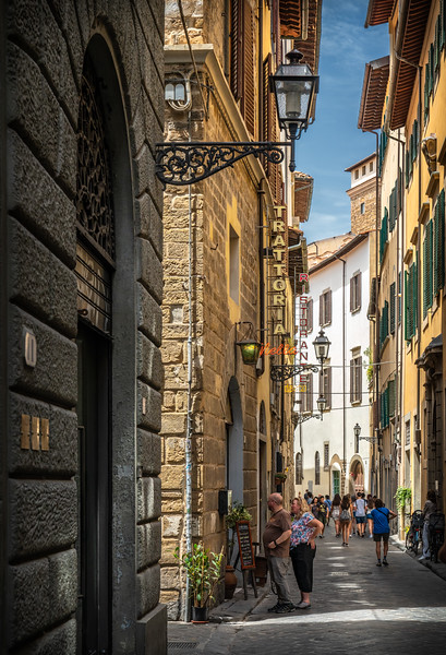 Streets of Florence #3
