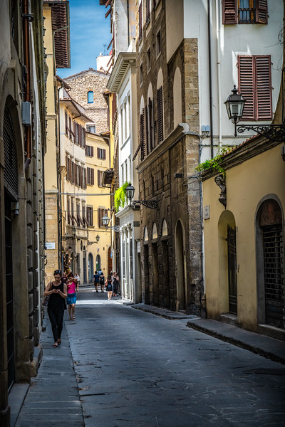 Streets of Florence #1