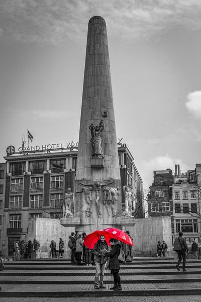 Amsterdam Tour Guides