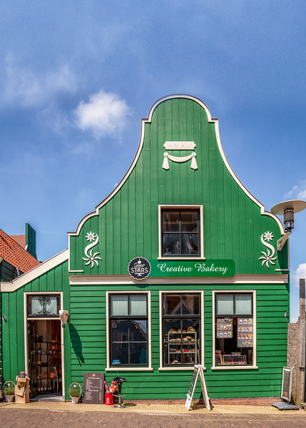 Zaans Bakery