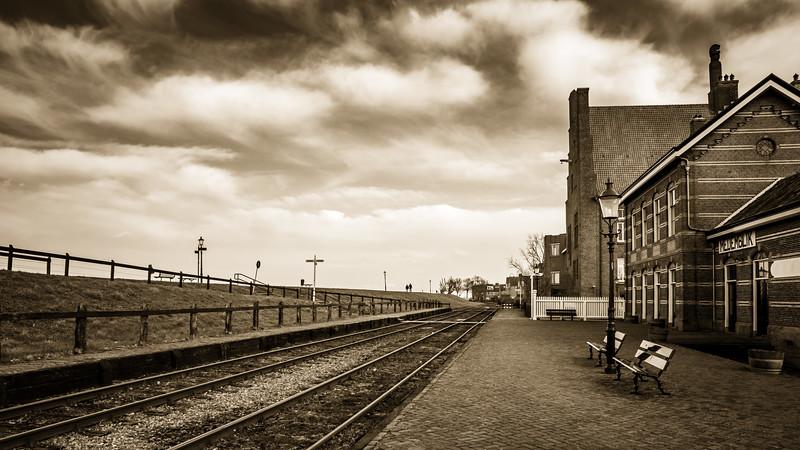 Medemblick Station