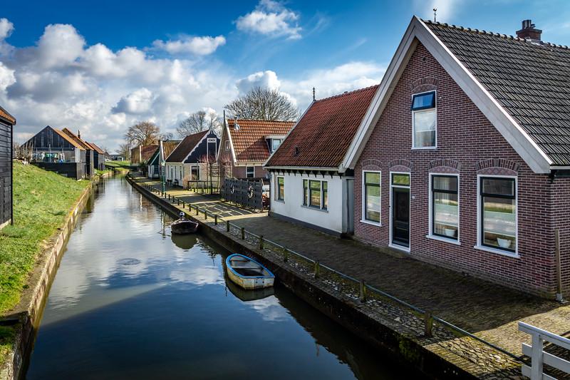 Dutch Life