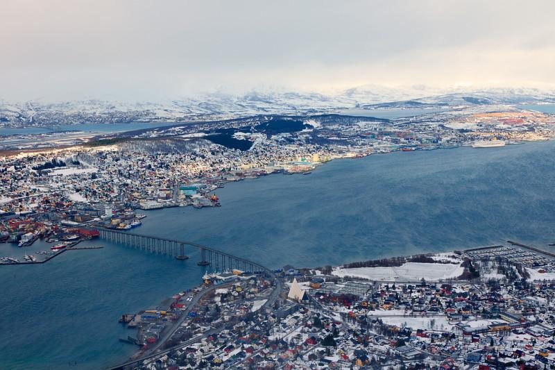 Tromso Panorama