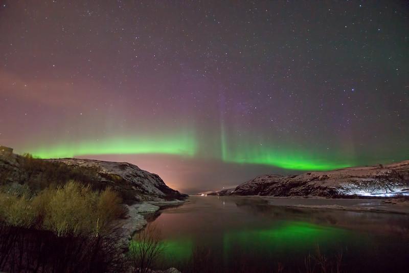 Norway Aurora #2