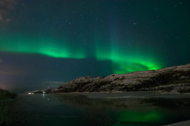 Norway Aurora #1