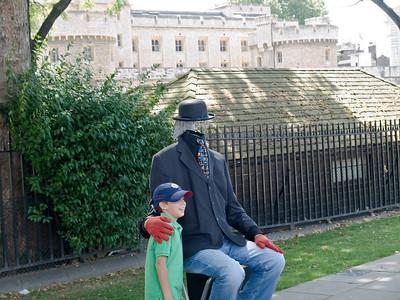 London: Phantom of the ....