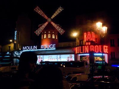 Paris by Night - II
