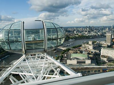 London: The London Eye