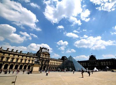 Louvre, Paris