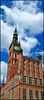 Town Hall, Gdańsk Poland