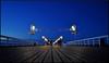 Baltic Sea boardwalk, Gdynia