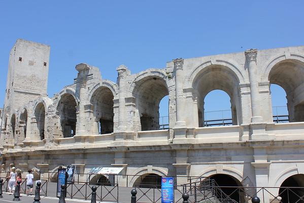 19 Arles Bulls July6