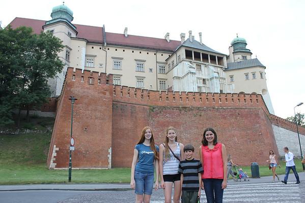 43 Krakow July31