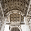 Arc du Triomphe NE