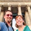 Euroselfie: Reichstag Building