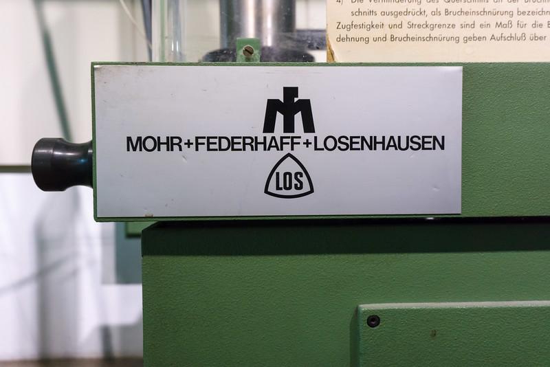 Mohr+Federhaff+Losenhausen