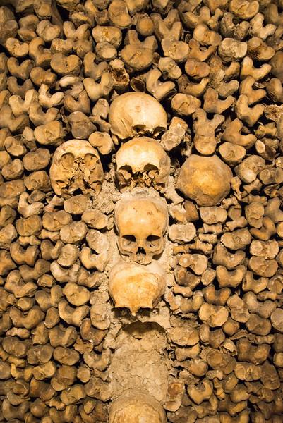 Catacombs Cross