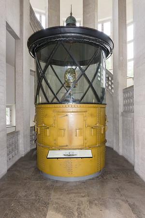 Borkumriff Lantern