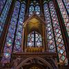 Sainte-Chapelle Altar
