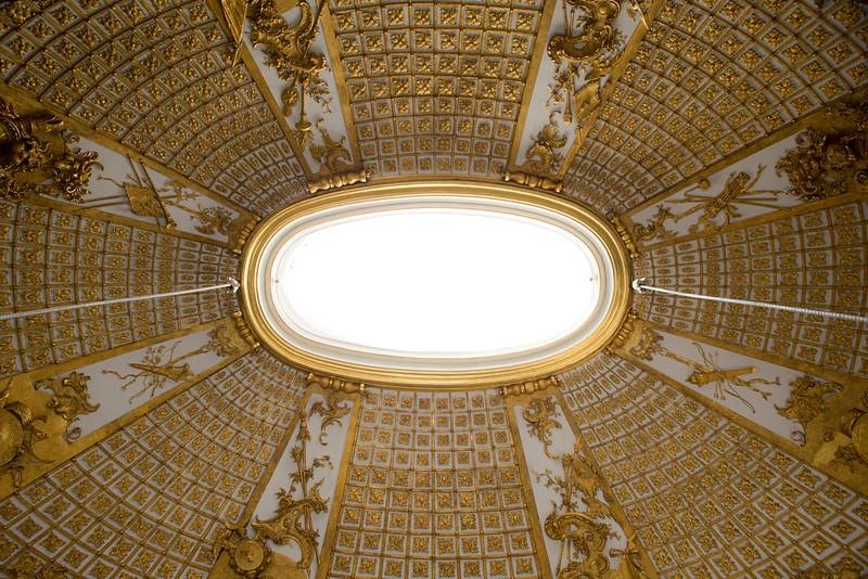 Sanssouci Dome