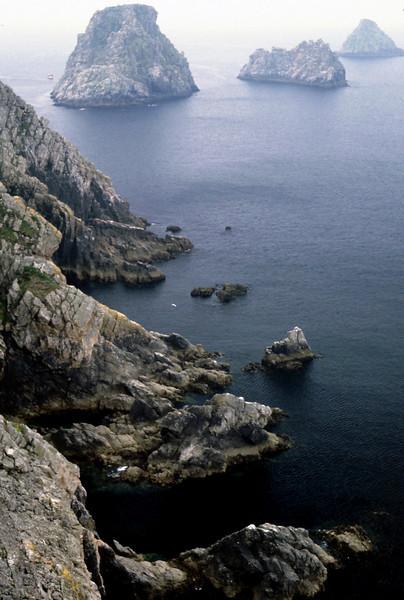 Costal View - Pointe de penhir