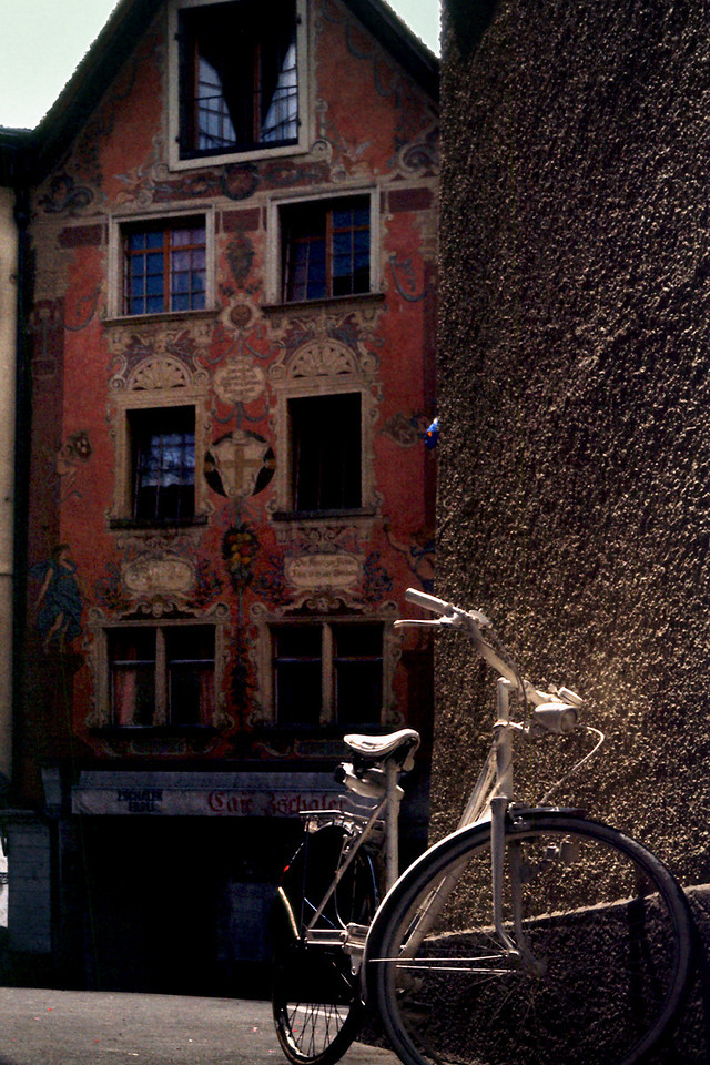 Bicycle - Chur