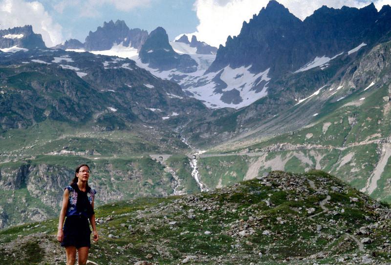 Rita - Swiss Alps