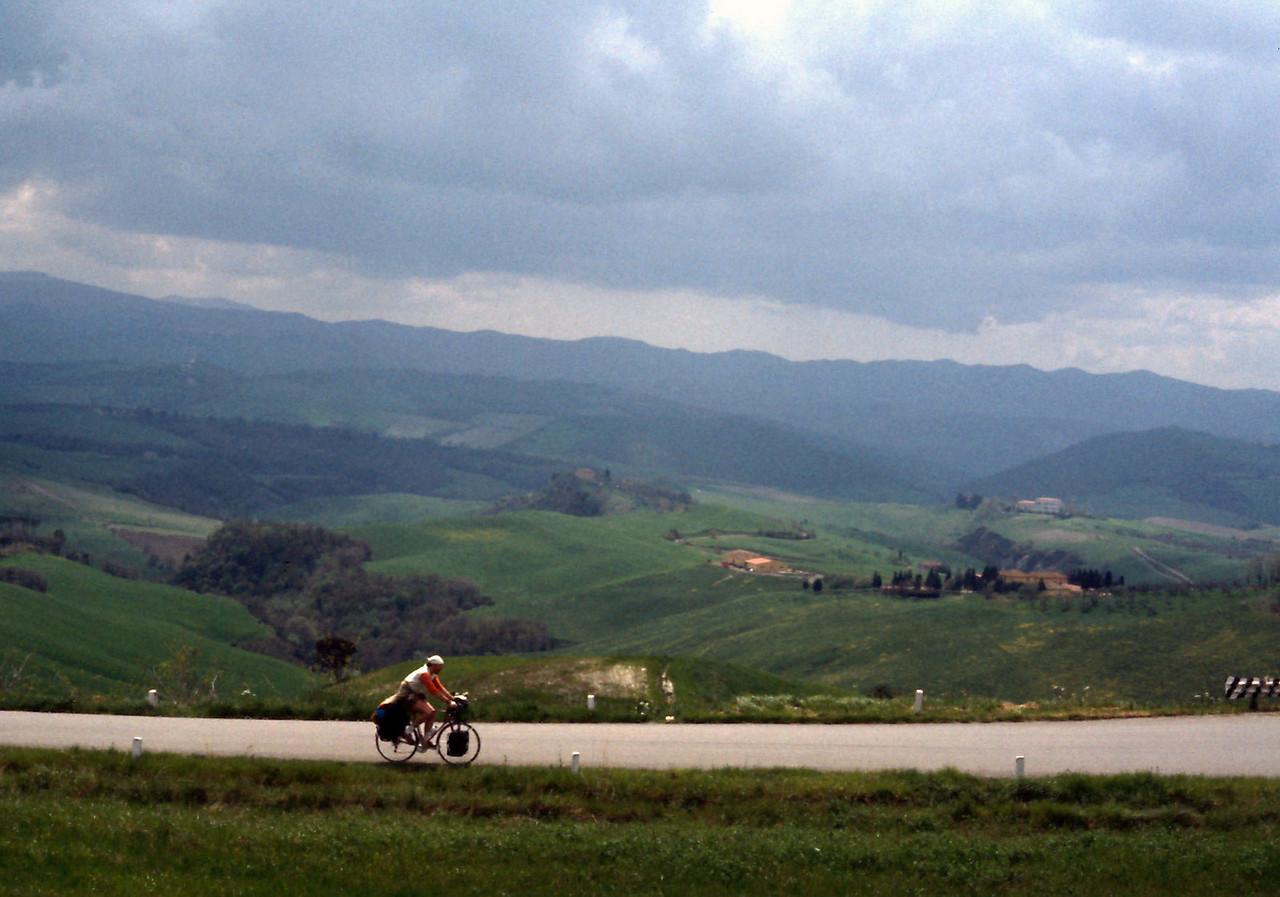 Tim Tours Tuscany