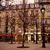 Aux Deux Ecus, Paris, France, 2001