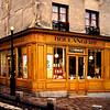 Boulangerie, Montmartre, Paris, 2001