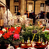 Flower Market, Paris, 2002