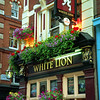 White Lion Pub, London