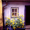 Golden Lane, Prague, Czech Republic, 1998
