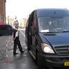 St. Petersburg  (SPB Tours 16 passengers)