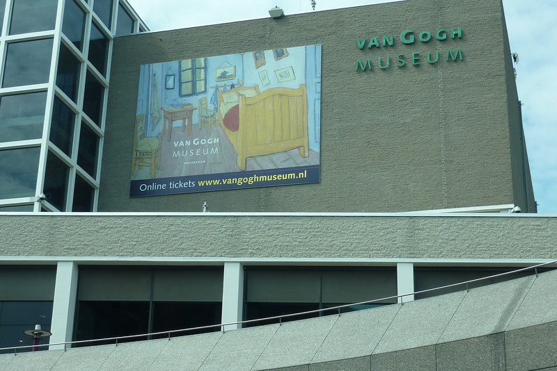 Fantastic exhibit. We also visited the Rembrandt exhibits in the Rijksmuseum.