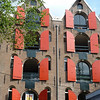 Dutch shutters
