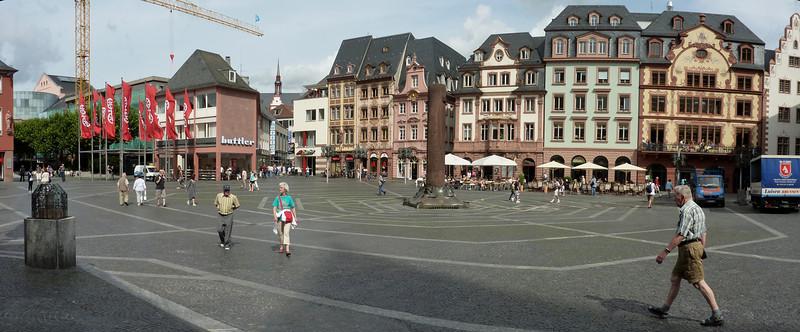 Mainz Panorama 1