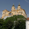 The monastery's scriptorium or library was also a major site for the production of manuscripts. In the 15th century the abbey became the center of the Melk Reform movement which reinvigorated the monastic life of Austria and Southern Germany.